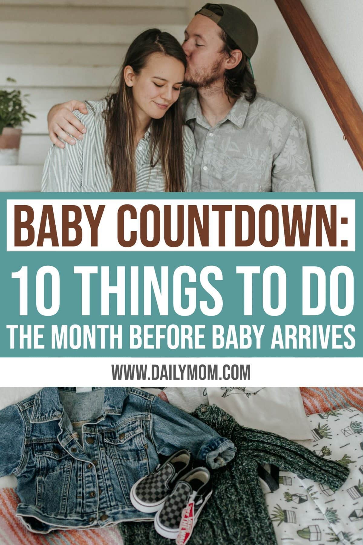 daily mom parent portal preparing for baby