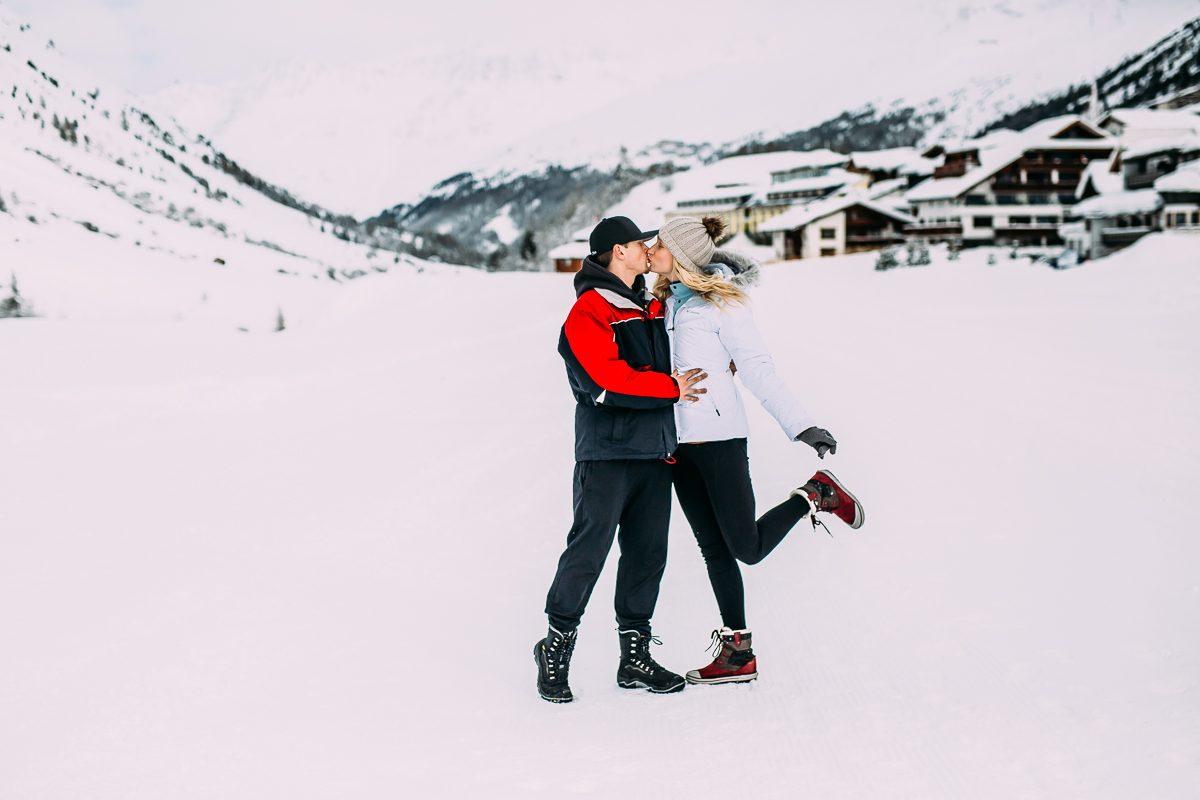 Ski Vacation in Austria Photos Daily Mom Parent Portal