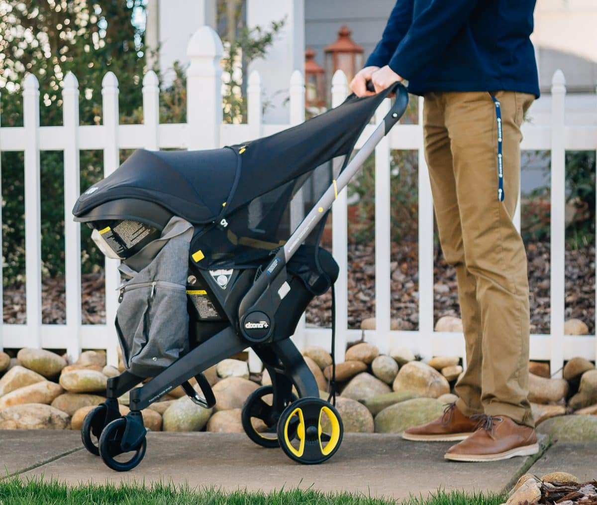 5 Baby Items I Wish I Had With My First Baby