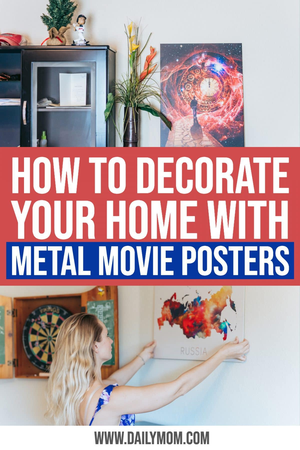 Metal Movie Posters By Displate: A Review