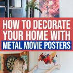 Metal Movie Posters by Displate: A Review 1 Daily Mom Parents Portal
