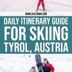 A Daily Itinerary Guide to Skiing in Oetztal, Tyrol 1 Daily Mom Parents Portal