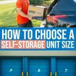 How to Choose a Self Storage Unit Size 1 Daily Mom Parents Portal