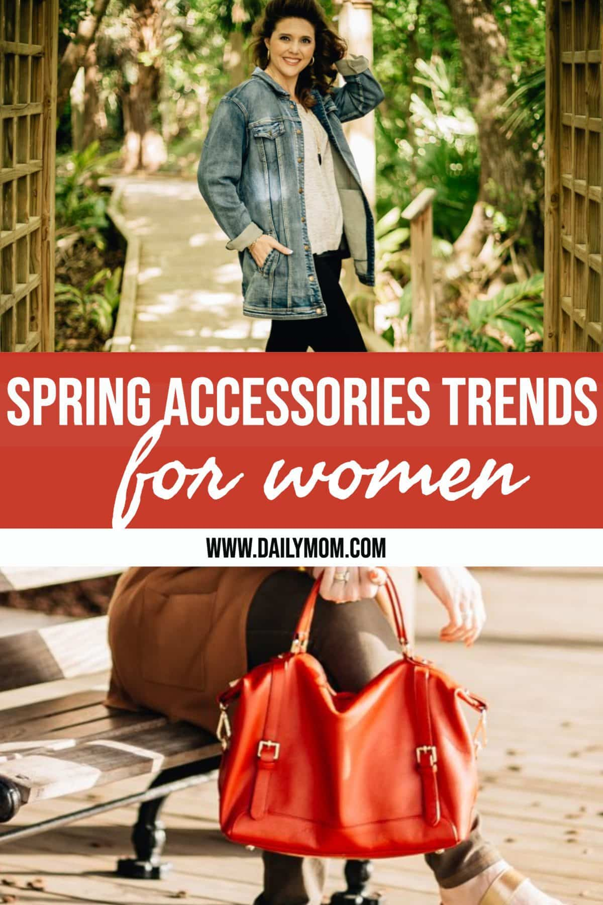 Spring 2019 Fashion Trends For Women