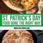 St. Patrick's Day Food Done the Right Way 1 Daily Mom Parents Portal