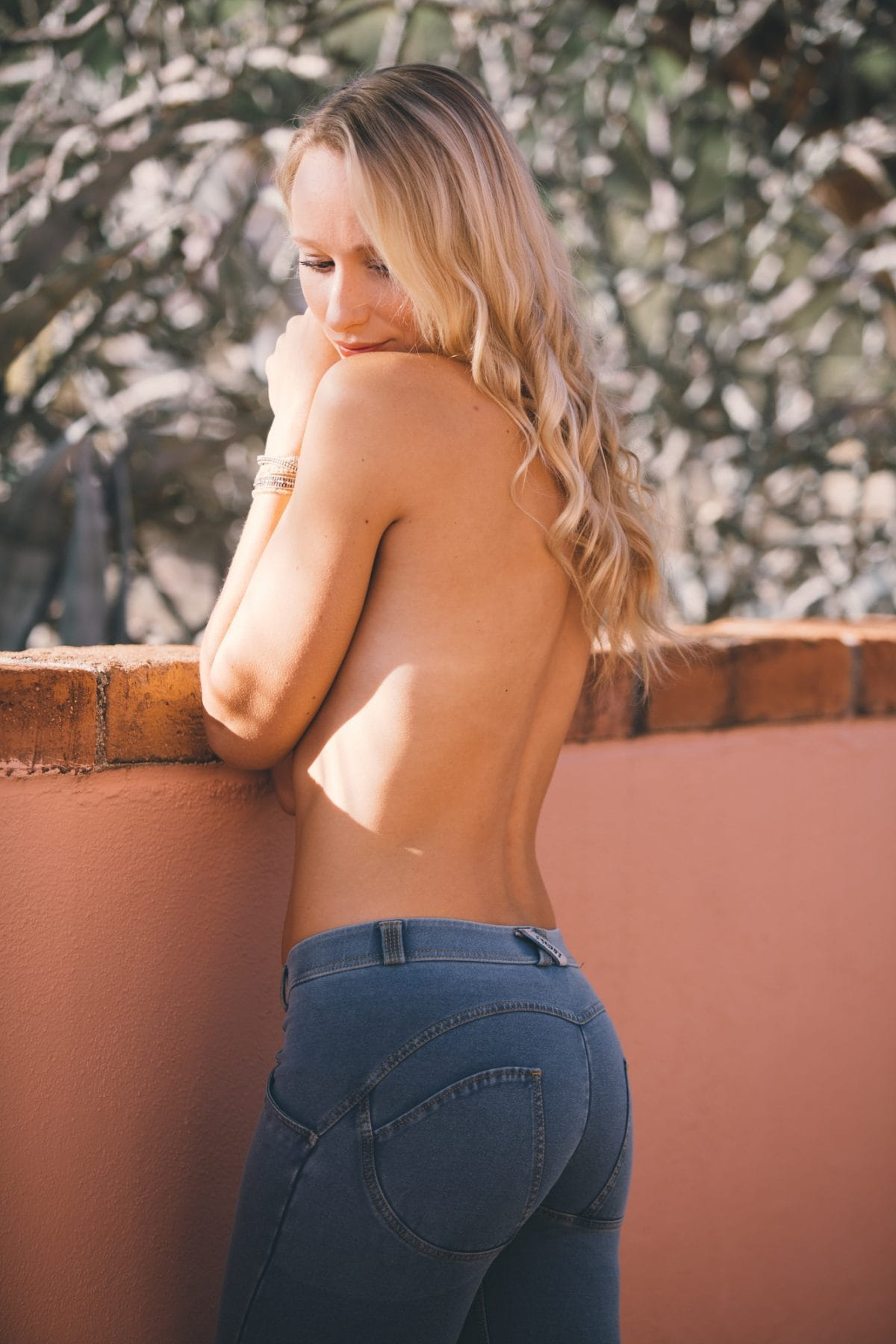Butt Enhancing Jeans You Will Love