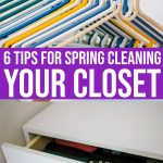 6 Tips for Spring Cleaning Your Closet 1 Daily Mom Parents Portal
