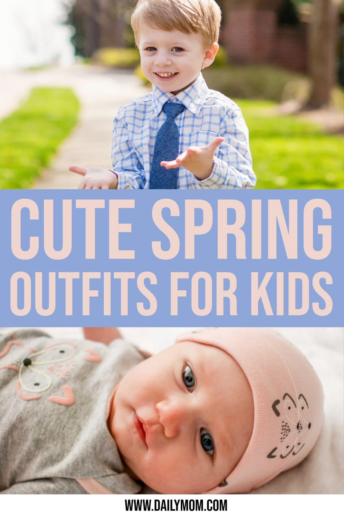 daily mom parent portal Cute Spring Outfits