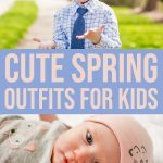 Our Favorite Spring Outfits for Babies, Toddlers and Kids 1 Daily Mom Parents Portal