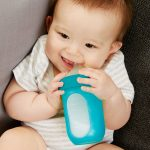 Best Nursery Accessories: Boon Nursh Bottles