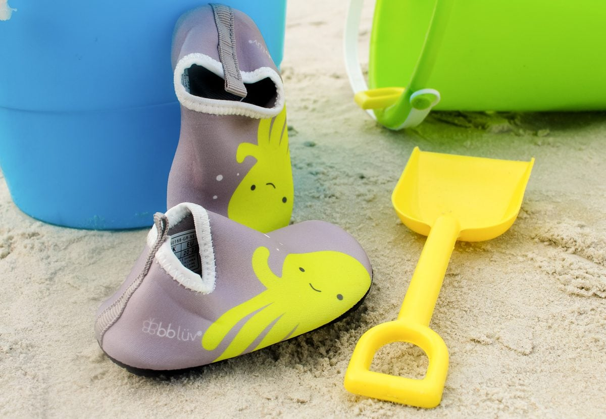 Daily Mom Parent Portal BblÜv Gear For The Beach Baby