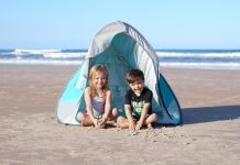 BblÜv Gear For The Beach Baby
