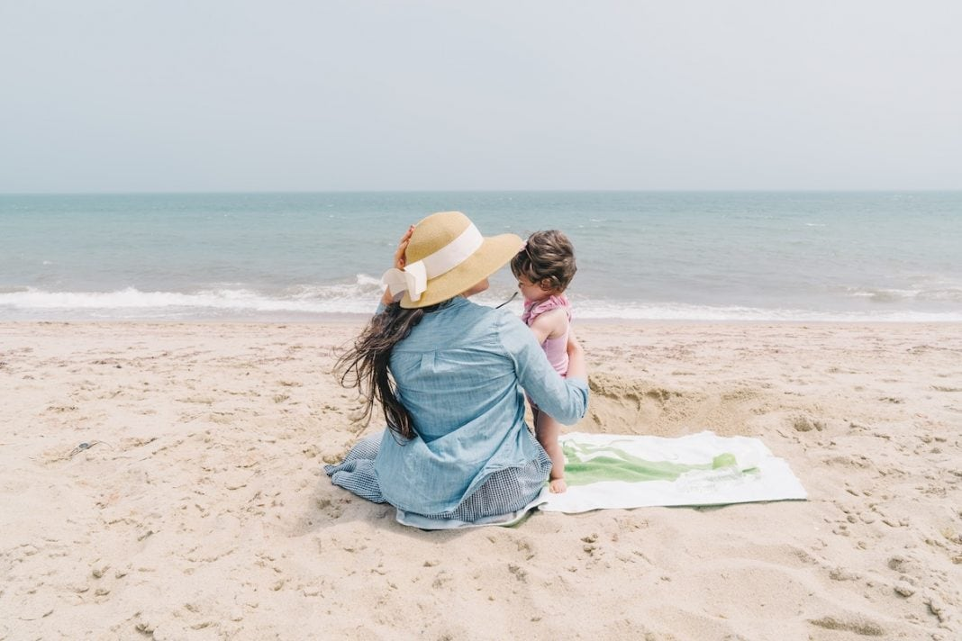5 Days Of Spring Break Activities (plus Spring Cocktails For Mom Because Spring Break)