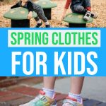 12 Spring Clothing Brands  for Kids 1 Daily Mom Parents Portal
