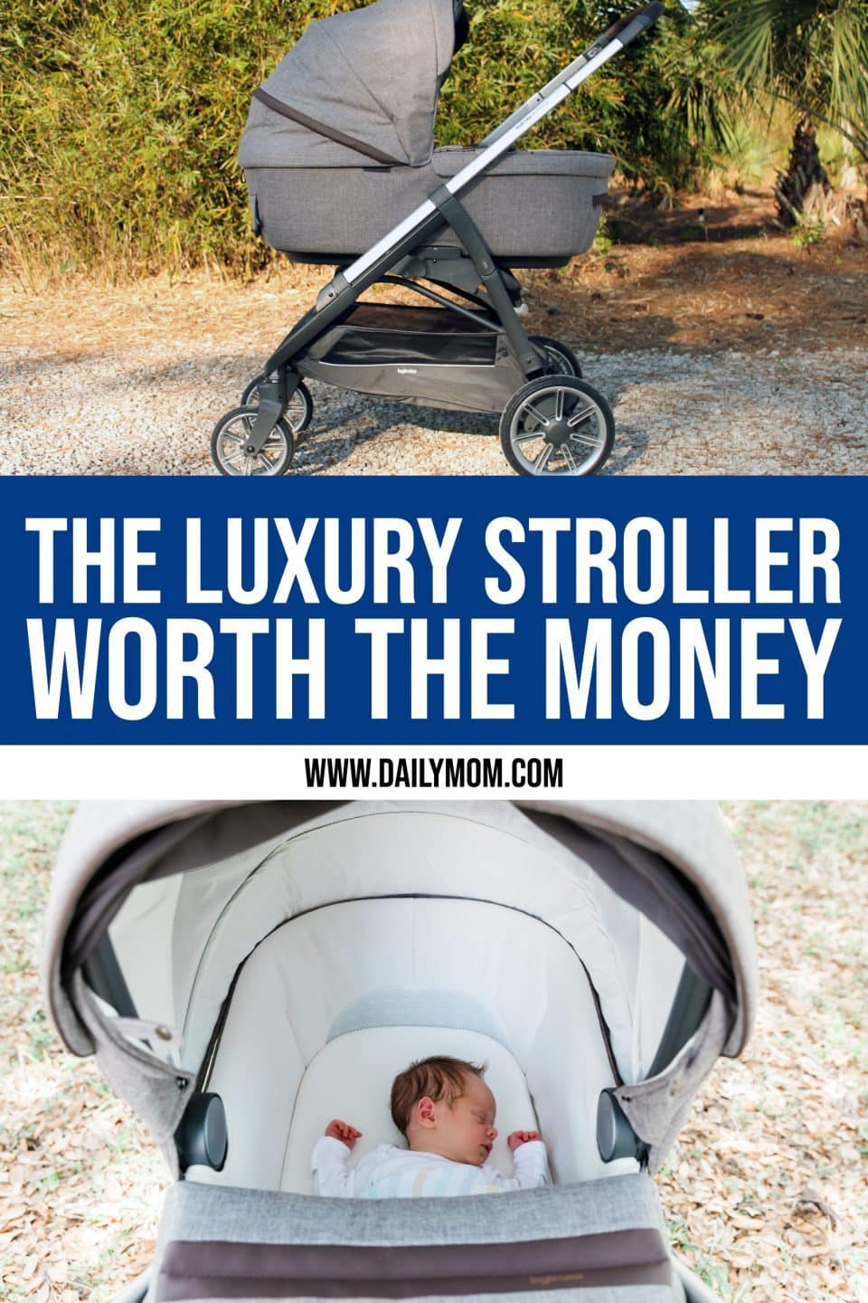 Best Luxury Stroller For Babies