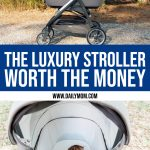 Best Luxury Stroller for Babies 1 Daily Mom Parents Portal