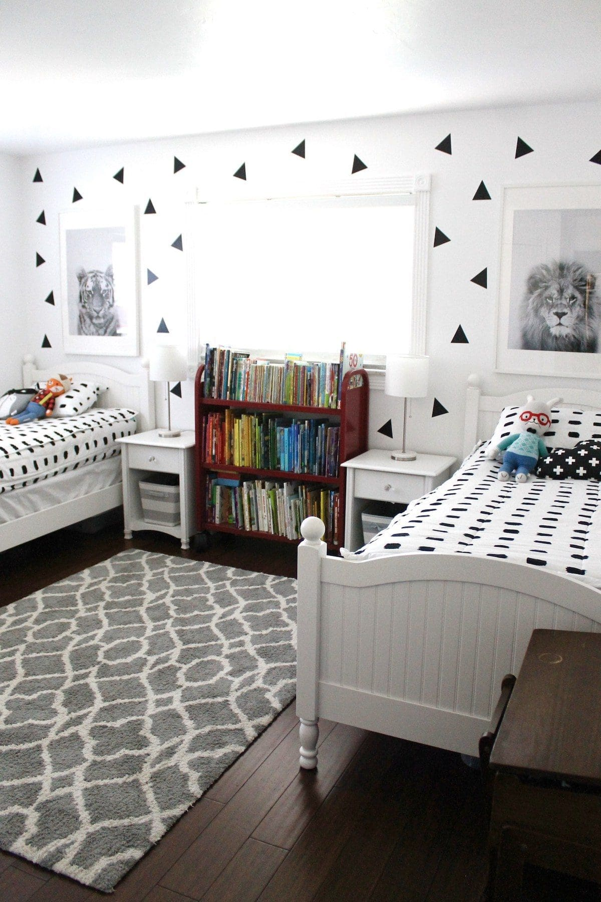 X Ideas For Kids Sharing A Bedroom