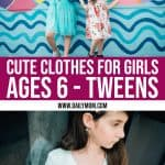 Cute Clothes for Girls From Justice 1 Daily Mom Parents Portal