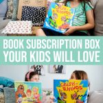 5 Ways to Encourage Reading Habits With the LillyPost Book Subscription Box 2 Daily Mom Parents Portal