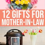 12 Perfect Mother's Day Gifts for Your Mother-in-Law 1 Daily Mom Parents Portal