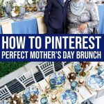 How to Plan a Photo Perfect Mother's Day Brunch 1 Daily Mom Parents Portal