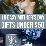 10 Easy Mother's Day Gifts Under $50 1 Daily Mom Parents Portal