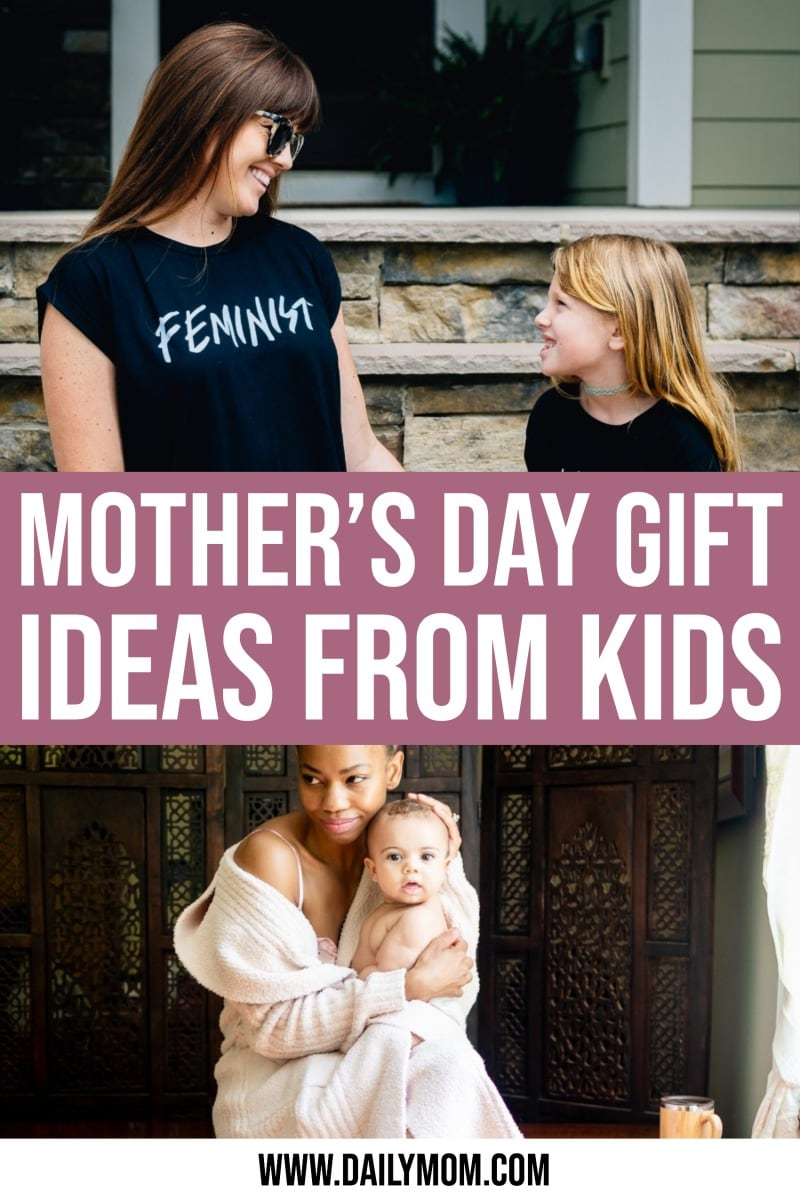 12 Heartwarming Mother's Day Gifts From Kids