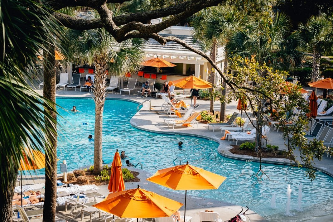 6 Reasons To Visit Sonesta Hilton Head Island Resort