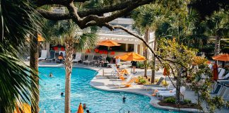 6 Reasons To Visit Sonesta Hilton Head Island Resort