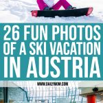 26 Beautiful Photos of a Ski Vacation in Austria 1 Daily Mom Parents Portal