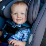 Daily Mom Parent Portal Rear Facing Convertible Carseat