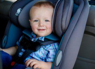 Daily Mom Parent Portal Rear Facing Convertible Carseat