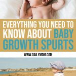 Everything You Need To Know About Baby Growth Spurts 1 Daily Mom Parents Portal