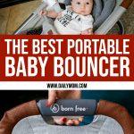 The Best Baby Bouncer: born free™ kova™ 1 Daily Mom Parents Portal