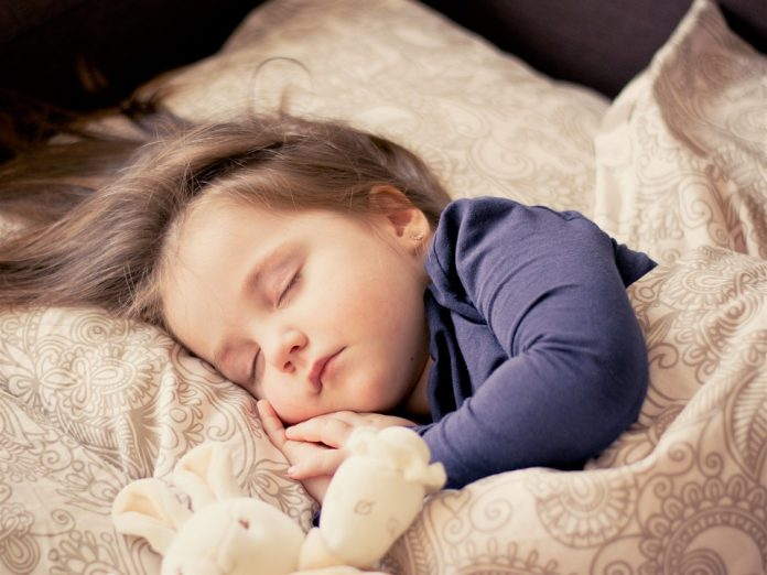Best Tips For Transitioning From A Crib To Toddler Bed