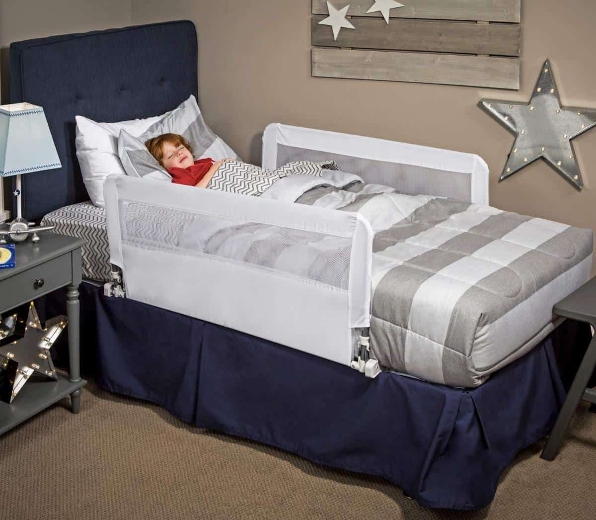 4 Crib To Toddler Bed Transitioning Tips When Switching Beds