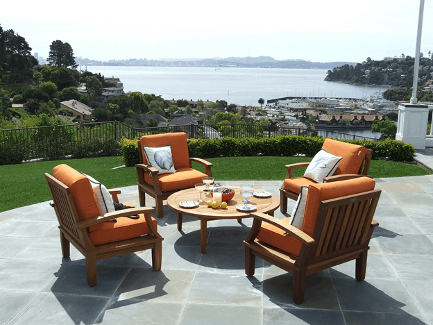 4 Reasons You Should Hire a Landscape Architect for Your Outdoor Space