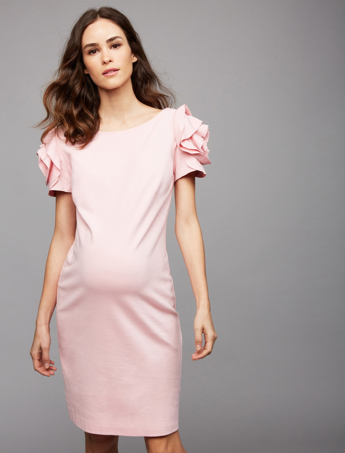 Maternity Dresses And Tops From A Pea In The Pod Maternity