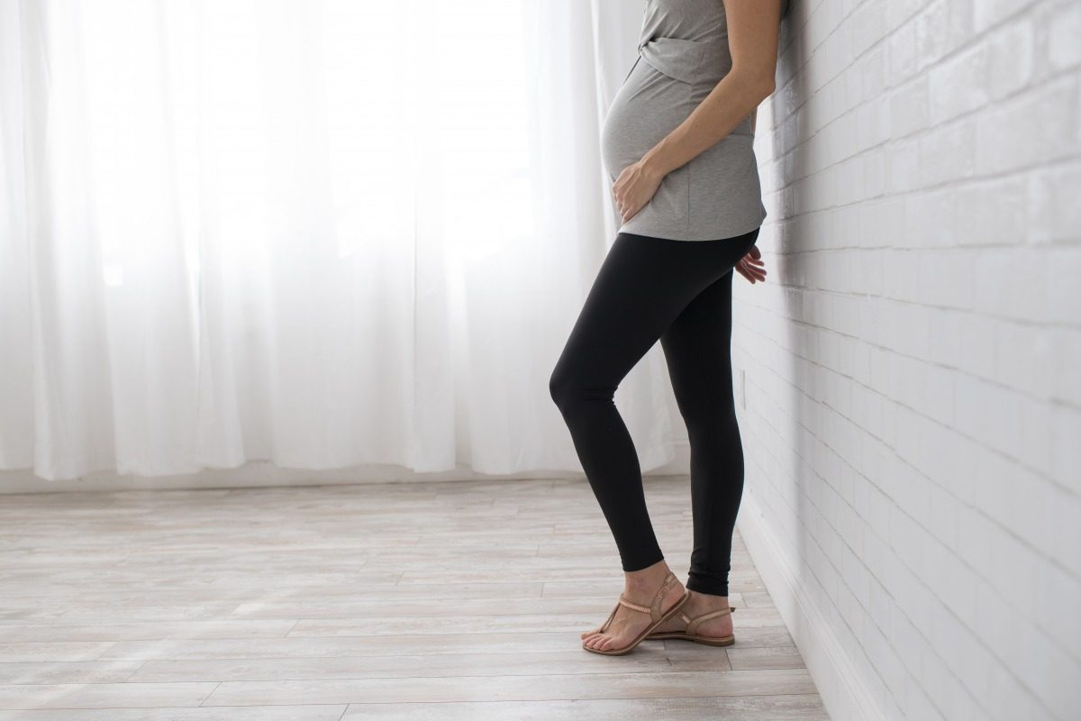daily mom parent portal maternity pants
