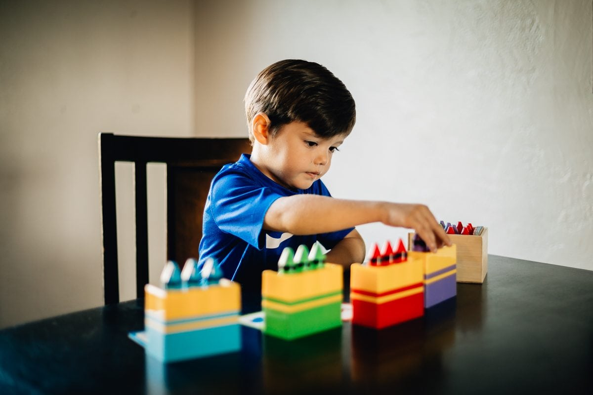 educational toys for toddlers and early childhood education