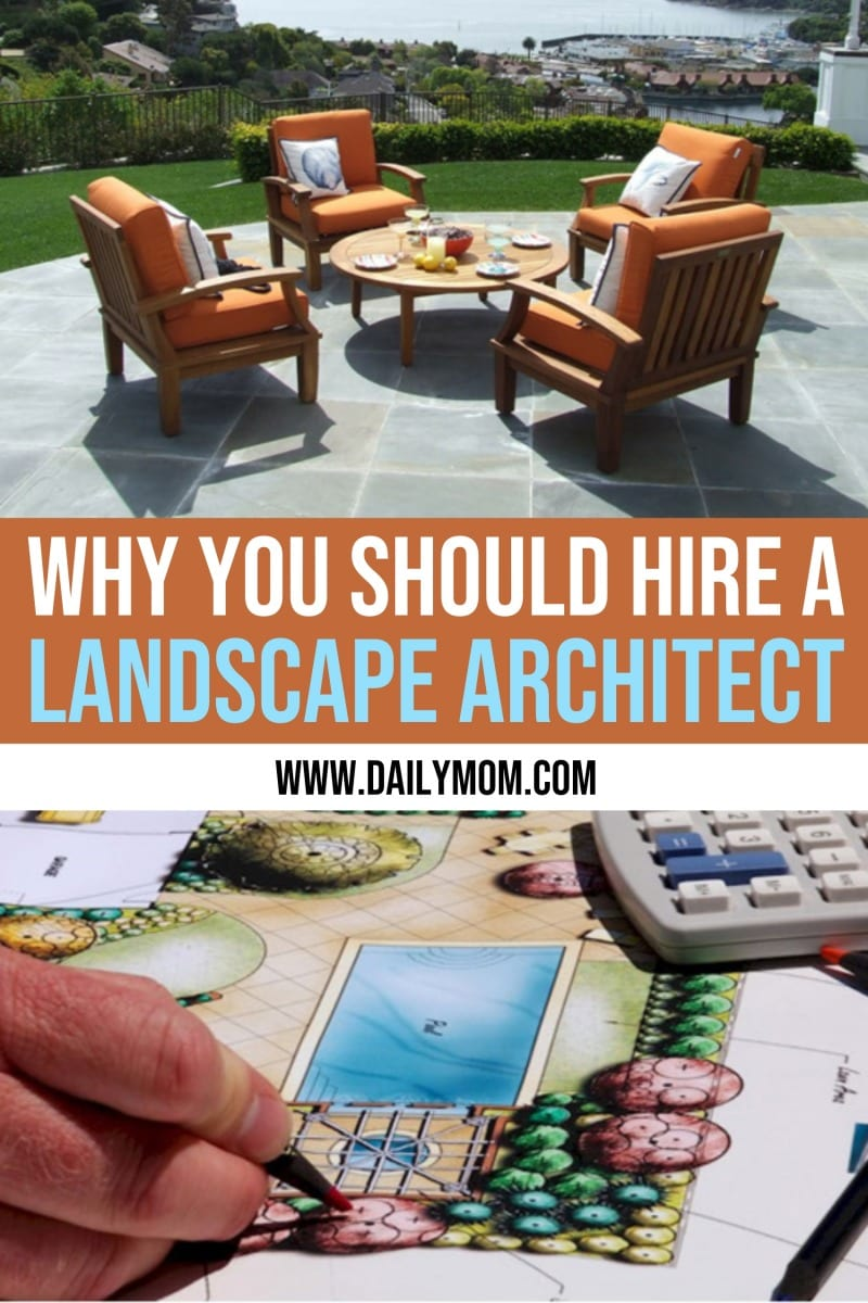 daily mom parent portal landscaping architect