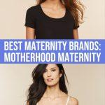 Best Breastfeeding Brands: Motherhood Maternity 1 Daily Mom Parents Portal