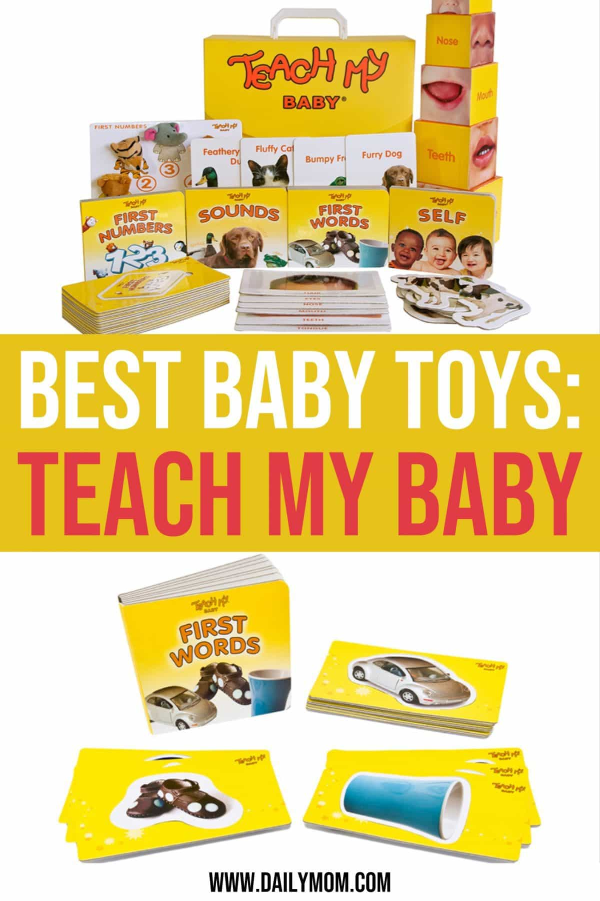 daily mom parent portal educational baby toys