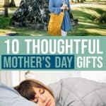 Thoughtful Mother's Day Gifts that Show How Much You Care 1 Daily Mom Parents Portal