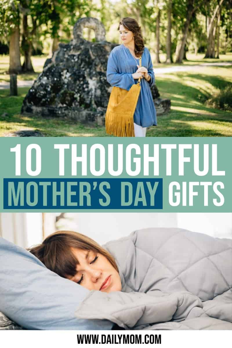 Thoughtful Mother's Day Gifts That Show How Much You Care