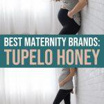 Best Maternity Brands: Tupelo Honey 1 Daily Mom Parents Portal