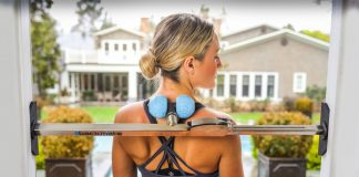 How To Get Rid Of Lower Back Pain With Backmate