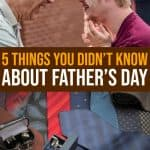 Honoring Dad: The History Of Father's Day 1 Daily Mom Parents Portal