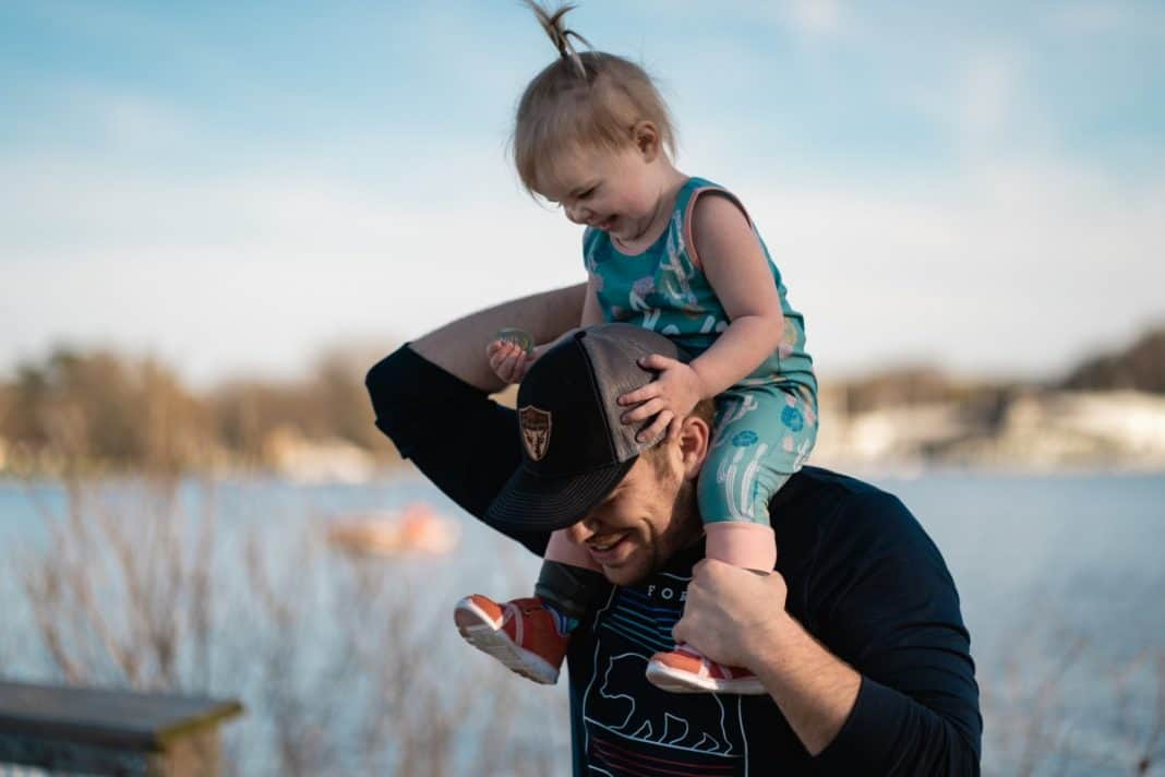 27 Dad And Daughter Activities