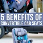 Why Your Baby Needs A Rear Facing Convertible Car Seat 1 Daily Mom Parents Portal